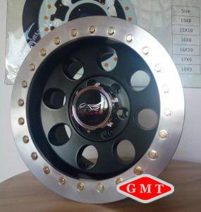 Aluminum Bead Lock Wheel Rim 16X8 pictures & photos