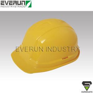 ER9106 Industrial Safety Helmet ABS Helmet Construction Sfaety Helmet pictures & photos