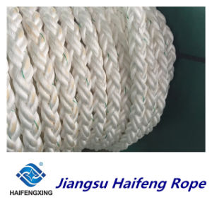 Polypropylene Filament Rope Quality Certification Mixed Batch Price Is Preferential pictures & photos