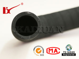 Custom High Performance Auto EPDM Rubber Tube pictures & photos