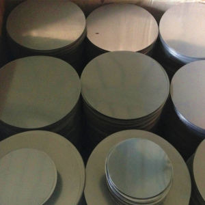 201 Stainless Steel Cold Rolled Circle pictures & photos