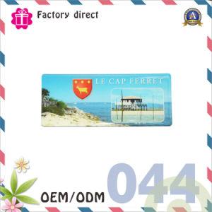 Fashion Epoxy Fridge Magnet for Souvenirs pictures & photos