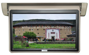 18.5 Inch Bus TV Monitor and Advertising Player pictures & photos