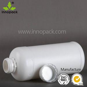 HDPE Olive Oil Bottle Water Bottle Milk Bottle 1 Liter Plastic Bottle pictures & photos