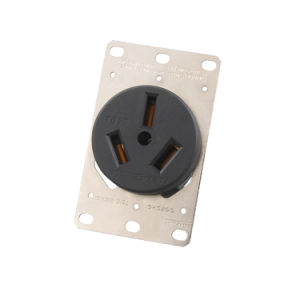 042105001 NEMA American industrial socket pictures & photos