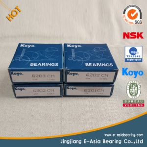 NACHI Deep Groove Ball Bearing 6022 Zz pictures & photos