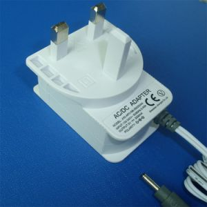 5V 2A UK Plug Switching Power Supply pictures & photos