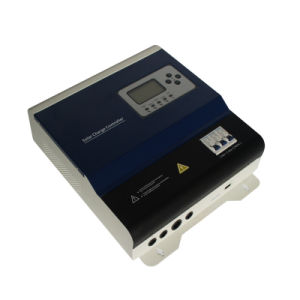50A Solar Charge Controller for Solar Panel pictures & photos