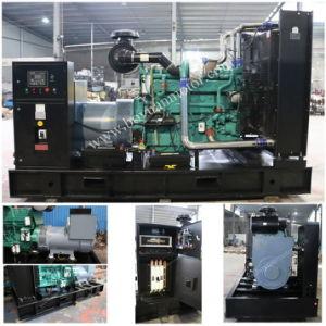 Cummins Diesel Engine Power Generator Set pictures & photos
