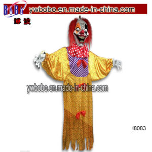 Halloween Carnival Party Monster Hanging Decoration Home Decor (H8083) pictures & photos