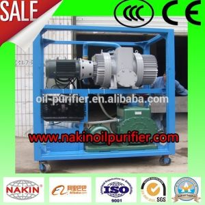Nakin Oil Vacuum Pump Sets pictures & photos
