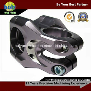 CNC Machining Motorcycle Accessories with Aluminum Alloy pictures & photos