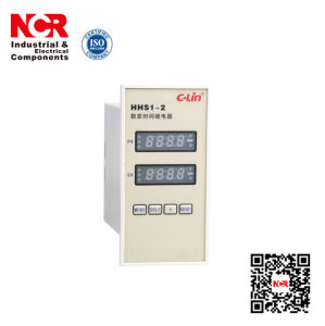 36V Intelligent Time Relay (HHS1-2) pictures & photos