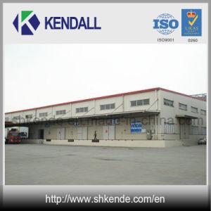 Logistic Cold Storage Room Low Temperature