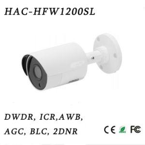 2megapixel 1080P Water-Proof Hdcvi Irbullet Camera {Hac-Hfw1200SL} pictures & photos