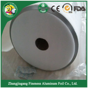 Coated Foil (Aluminum Foil) with Good Performance pictures & photos