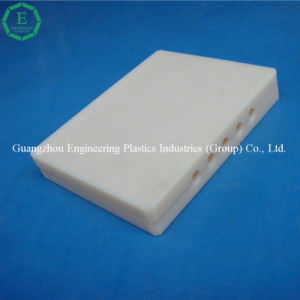 Plastic Sheet Dureble Monomer Casting Nylon Sheet pictures & photos