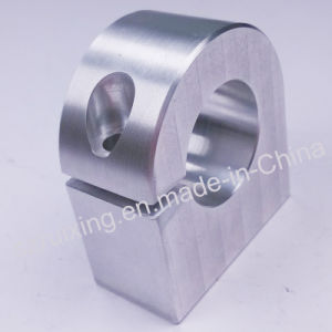 Aluminum Components of Clamp-Handle for Sewing Machine Parts