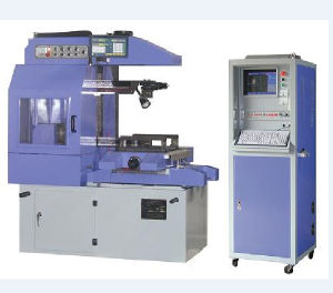 Best Accuracy CNC Wire Cutting Machine (EDM DK7740AZ-3)