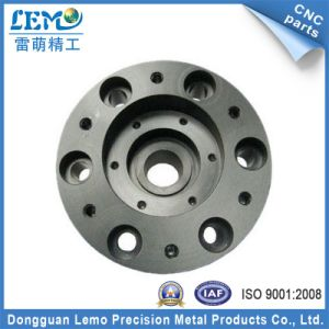 Ck45 Steel Part by CNC Machining for Electrical Motor (LM-1122F) pictures & photos