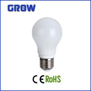 SMD 2835 5W E27 A55 Ceramic LED Light Bulb (GR2853) pictures & photos