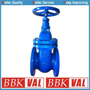 Gate Valve Metal Seated Gate Valve DIN3352 F4 F5 BS5163 pictures & photos