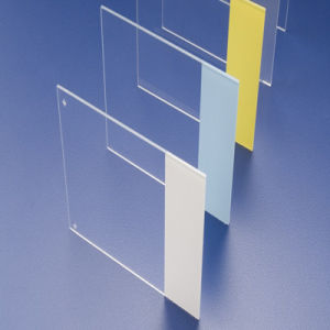 Prepared Glass Slides/Miro Slides/Microscope Slides/Slides/Cover Glass pictures & photos