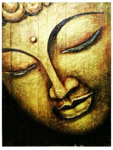 Buddhism Oil Painting-Religious Painting (LH-014000) pictures & photos