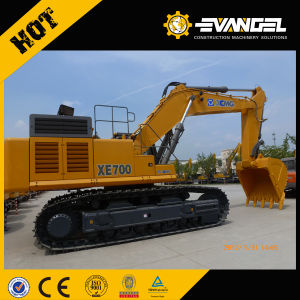 Xe700 68ton Hydraulic Crawler Excavator pictures & photos