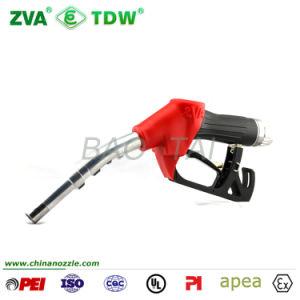 Zva Dn16 Vacuum Venturi Automatic Fuel Gas Oil Filling Nozzle Fuel Injector Diesel Nozzle for Fuel Dispenser pictures & photos