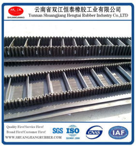 Rubber Conveyor Belt, Corrugated Sidewall Belt pictures & photos