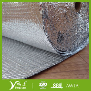 Flame Retardant Aluminum Bubble Insulation Applied with Awta Standard pictures & photos