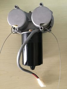 12V DC Motor for The Clothes Hanger (LC-ZD1089) pictures & photos