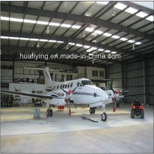 Steel Structure Portable Aircraft Hangar Manufacturer pictures & photos