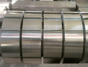 8011 H14 H19 Aluminum Strip for Venetian Blind pictures & photos