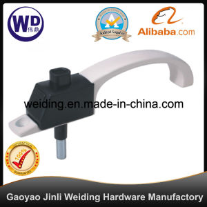 Aluminum Window Accessory Window Handle Wt-Wds01 pictures & photos
