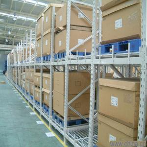 Metal Warehouse Gravity Flow Racking pictures & photos
