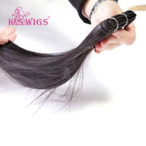 2015 Wholesale Brazilian Human Hair Extensions pictures & photos