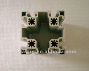 Framework Slot Profile Aluminium Anodized pictures & photos