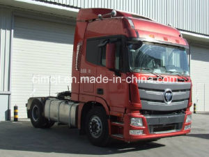 Foton Auman 4X2 Tractor Truck pictures & photos