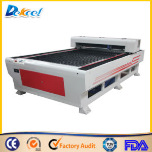 CO2 Metal CNC Laser Cutting Machine for Sale Dek-1325j pictures & photos