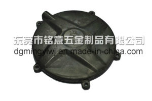 Precision Aluminum Alloy Die Casting of Generator Cover (AL8970) with High Performance Made in China pictures & photos