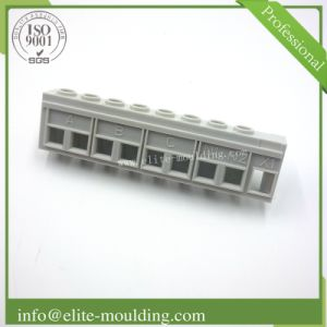 PC+Gf Plastic Current Switch Parts and Moulds pictures & photos
