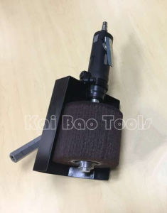 Pneumatic Air Brushing Tools for Metal and Wood pictures & photos