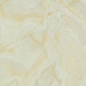 Porcelain Polished Copy Marble Glazed Floor Tiles (8D681) pictures & photos