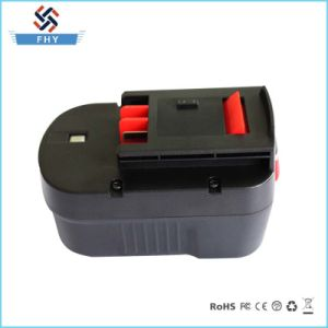 Black&Deker Ni-CD 14.4V 1500mAh 1.5ah Rechargeable Battery