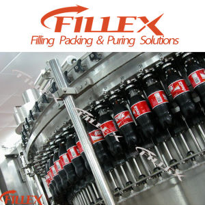 Cola Filling Machine Soft Drink Filling Machine pictures & photos
