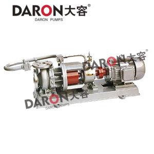 Mt-Htp Type Corrosion Resistance Magnetic Pump