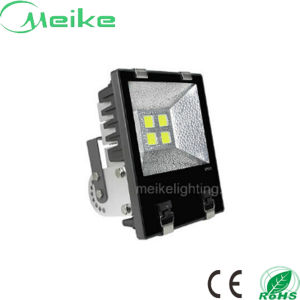 High Lumen Bridgelux Meanwell Driver 200W LED Flood Light