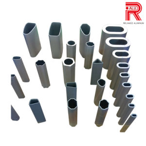 Aluminium/Aluminum Alloy Profile for Building Windandow Curtain Wall pictures & photos